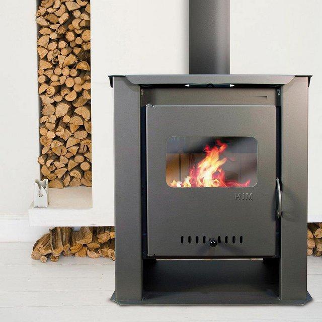 Como instalar una chimenea o estufa de le a que material - Instalar chimenea de lena ...