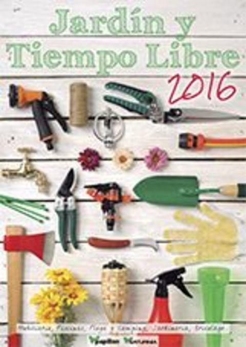 Ferivo -  Folleto de jard�n y Tiempo Libre 2016 - Herramienta y complementos de ferreter�a en Gij�n La Camocha