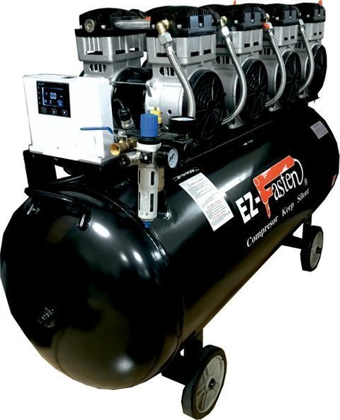 Ferivo - Compresor EZ 200 Silincioso