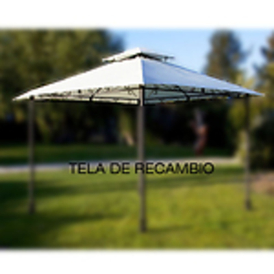 Pergolas for Recambio tela toldo