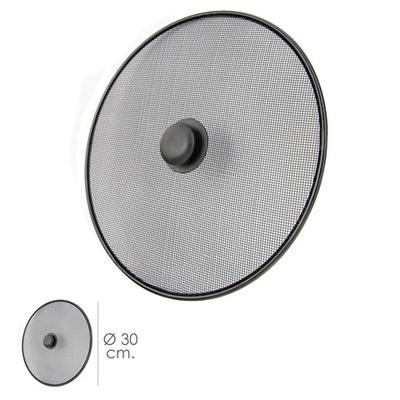 Tapa Anti Salpicaduras Sarten Aluminio Ø 28 cm. Con Mango