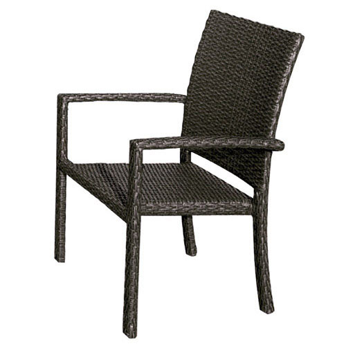 Ferivo mobiliario jard n silla jardin rattan plegable for Mobiliario jardin rattan