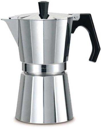 Cafetera 12 tazas Oroley