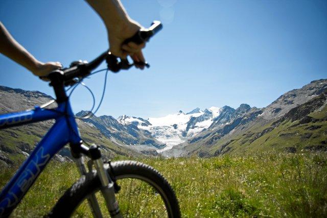 Bicicleta Bikes